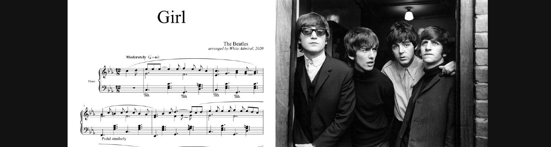 The Beatles (Girl)