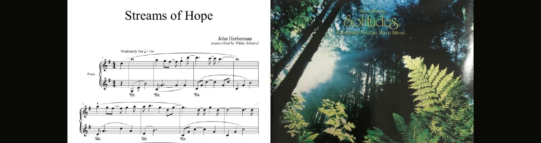 Dan Gibson Solitudes (Streams of Hope)